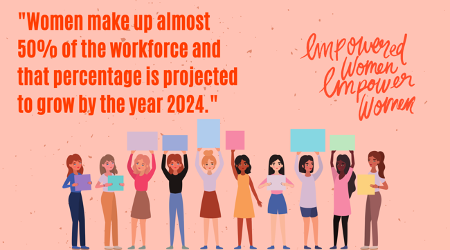 Celebrate Women in the World and in Your Workplace (1)
