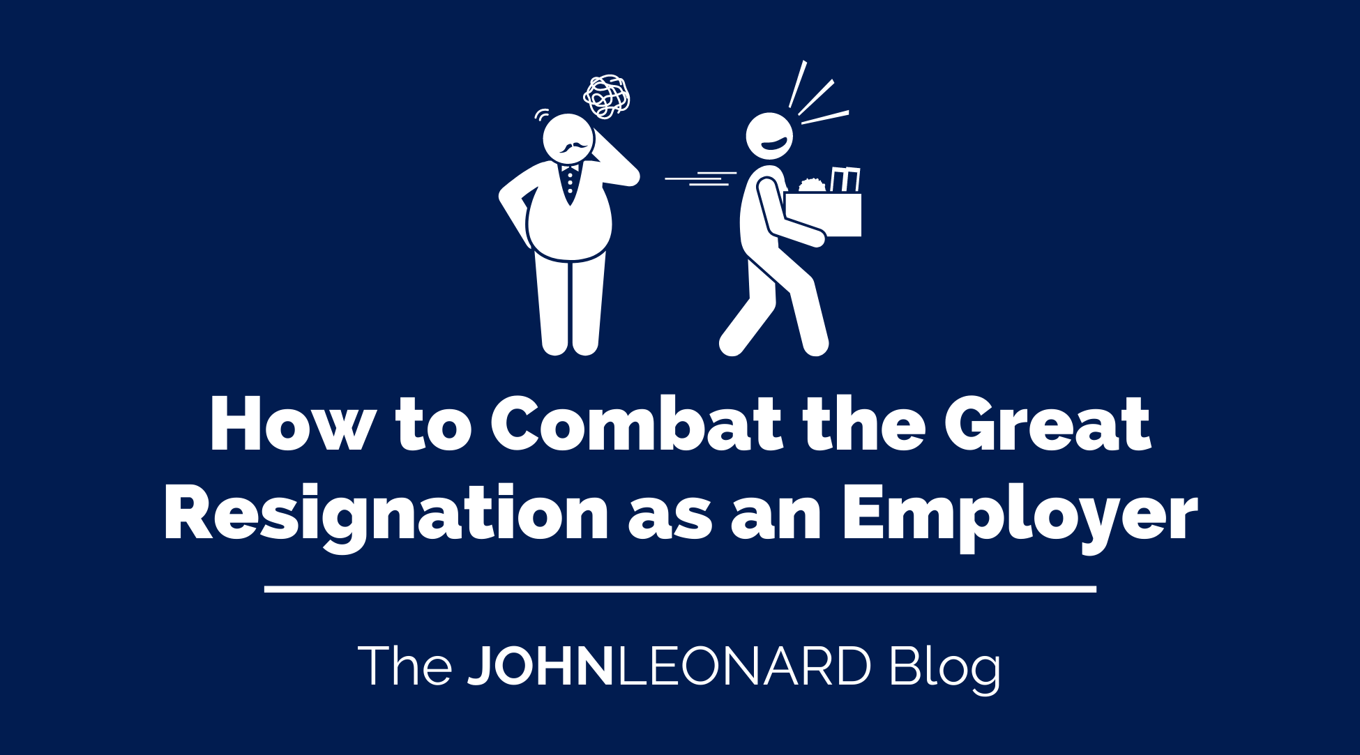 How to Combat the Great Resignation as an Employer