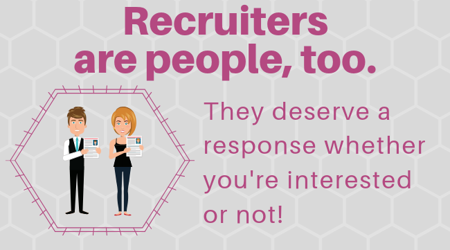 How to Respond to Recruiters on LinkedIn 1