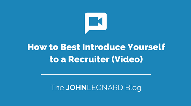 Introduce Yourself to Recruiter Video.png