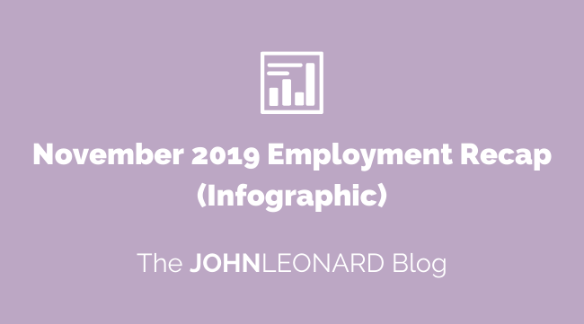 Nov Employment Recap