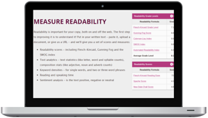 Online Resume Tool #9- Readable.png