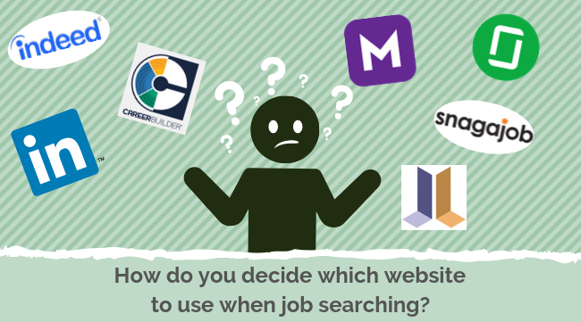 Pros and Cons of Top Job Search Websites (1)