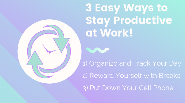 Stop Wasting Time at Work_ 3 Easy Ways to Stay Productive (2)