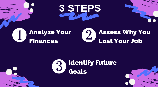 The First 3 Steps You Should Take After Losing Your Job 1