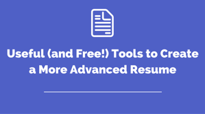 Tools for Advanced Resume Header.png